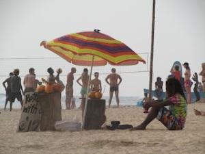 Beach Hikkaduwa